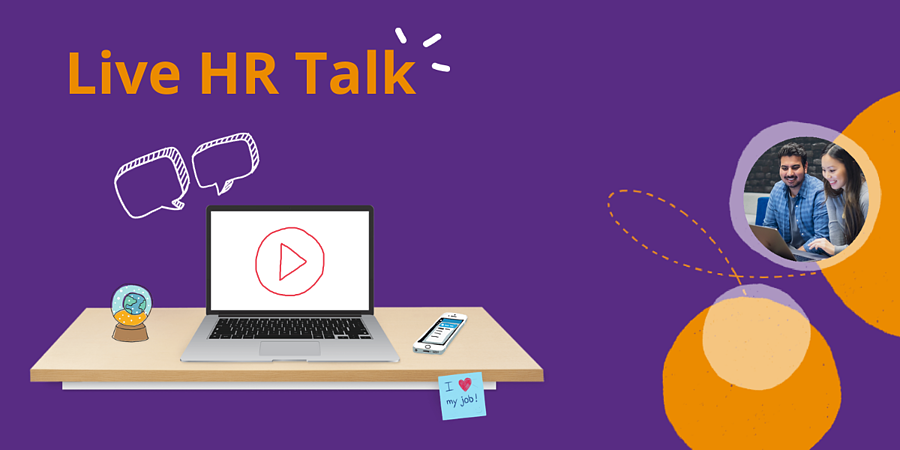 Live HR Talk