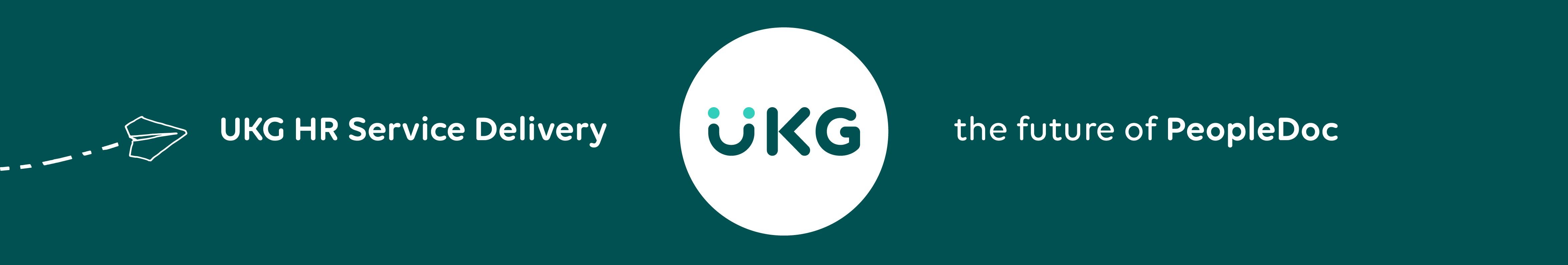 PeopleDoc becomes UKG